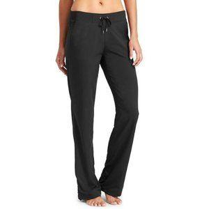Athleta Black Midtown Trouser Pants - 10
